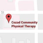 Cozad Community Physical Therapy